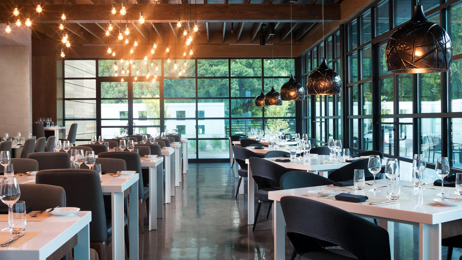 Event Space in Atlanta